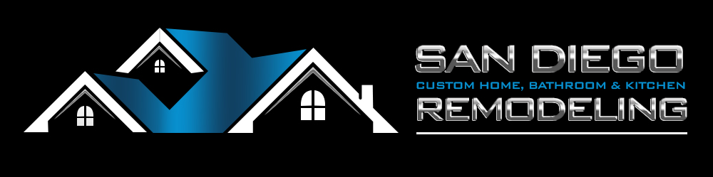 San Diego Custom Home, Bathroom & Kitchen Remodeling